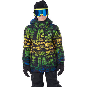 Rip Curl Olly Jacket Kids green